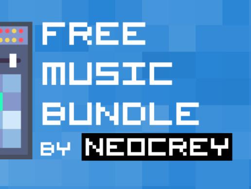 Free Music Bundle by neocrey