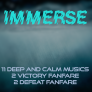 IMMERSE – Ambient Music