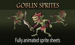 Free Goblin Sprite Sheet