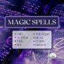 Magic Spell Sound Effects