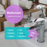Bathroom Sound Effects