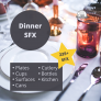 Dinner Sound Effects