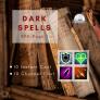 Dark Spells Sound Effects