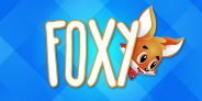 Foxy 2D Game Character Asset
