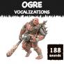 Ogre Vocalizations