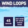 Wind Loops